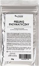 Parfumuri și produse cosmetice Peeling facial cu extract de Ananas și Papaya - E-Fiore Professional Enzyme Peeling Pineapple&Papaya