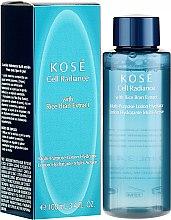 Parfumuri și produse cosmetice Loțiune pentru față - Kose Cellular Radiance Multi-Purpose Lotion Hydrator