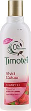 "Parfumuri și produse cosmetice Șampon ""Luminozitatea culorii"" - Timotei"