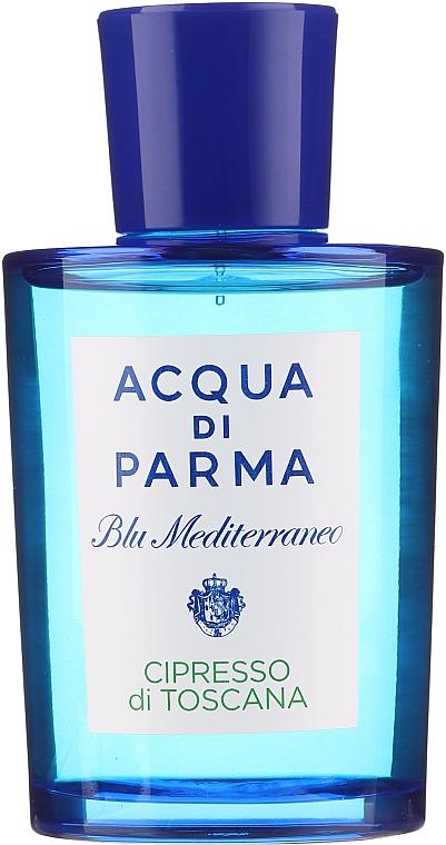Acqua di Parma Blu Mediterraneo Cipresso di Toscana - Apă de toaletă (tester fără capac)