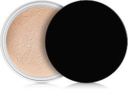 Parfumuri și produse cosmetice Pudră pentru față și corp cu efect de sclipici - NoUBA Magic Powder