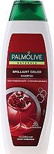 Parfumuri și produse cosmetice Șampon - Palmolive Naturals Brilliant Colour Shampoo