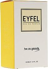 Parfumuri și produse cosmetice Eyfel Perfume W-181 - Apă de parfum