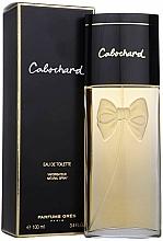 Parfumuri și produse cosmetice Gres Cabochard - Apă de toaletă