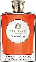 Parfumuri și produse cosmetice Atkinsons Californian Poppy 2017 - Apă de toaletă