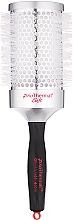 Parfumuri și produse cosmetice Perie rotundă de păr d 80 mm, T80S - Olivia Garden Pro Thermal Soft