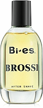 Bi-Es Brossi - Loțiune după ras — Imagine N2