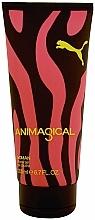 Parfumuri și produse cosmetice Puma Animagical Woman - Gel de duș