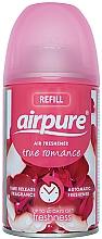 """Parfumuri și produse cosmetice Odorizant de aer """"Dragoste adevărată"""" - Airpure Air-O-Matic Refill True Romance"""