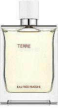 Parfumuri și produse cosmetice Hermes Terre d'Hermes Eau Tres Fraiche - Apă de toaletă (tester fără capac)