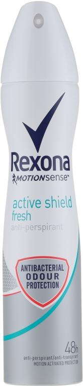 Deodorant-spray pentru femei - Rexona MotionSense Active Protection+ Fresh