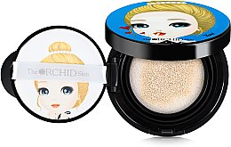 Parfumuri și produse cosmetice Fond de ten - The Orchid Skin Flower Smart Cushion Water Drop SPF50+/PA+++