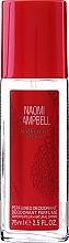 Parfumuri și produse cosmetice Naomi Campbell Seductive Elixir - Deodorant