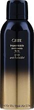 Parfumuri și produse cosmetice Spray pentru stilizarea părului - Oribe Signature Impermeable Anti-Humidity Spray