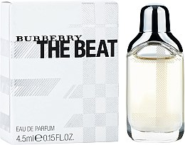 Burberry The Beat - Apă de parfum (mini) — Imagine N1