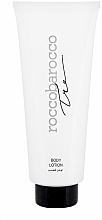 Parfumuri și produse cosmetice Roccobarocco Tre - Loțiune de corp