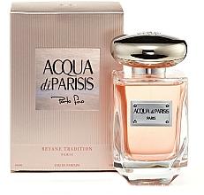 Parfumuri și produse cosmetice Reyane Tradition Acqua Di Parisis Porto Fino - Apă de parfum