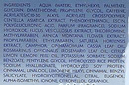 Loțiune anticelulitică - Orlane S.O.S. Minceur Slimming Detox and Intense Remodeling — Imagine N3
