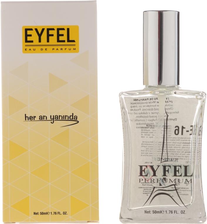 Eyfel Perfume E-16 - Apă de parfum
