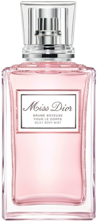Dior Miss Dior - Spray parfumat pentru corp — Imagine N2