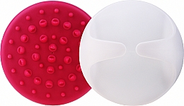 Parfumuri și produse cosmetice Massager anticelulitic, 400308, roz - Inter-Vion