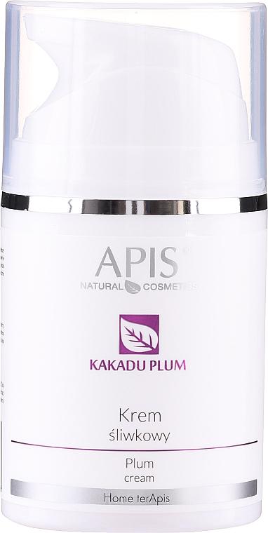 Cremă de față - APIS Professional Home TerAPIS Professional Plum Cream
