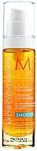 Parfumuri și produse cosmetice Concentrat pentru păr - Moroccanoil Smooth Blow-Dry Concentrate