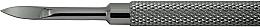Parfumuri și produse cosmetice Spatulă profesională pentru cuticule X-line RX-03 - Staleks