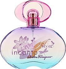 Parfumuri și produse cosmetice Salvatore Ferragamo Incanto Shine - Apă de toaletă
