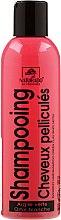 Parfumuri și produse cosmetice Șampon antimătreață - Naturado Antidandruff Shampoo Cosmos Organic