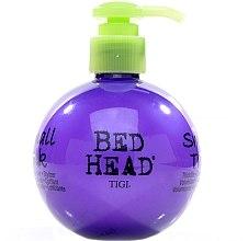 Crema pentru volum și îndesirea firului de păr - Tigi Bed Head Mini Small Talk 3-in-1 Thickifier — Imagine N2