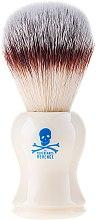 Perie pentru barbierit - The Bluebeards Revenge The Ultimate Vanguard Brush — Imagine N2