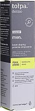 Parfumuri și produse cosmetice Cremă anti-oboseală - Tolpa Dermo Men Max Effect