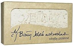 Parfumuri și produse cosmetice Săpun hipoalergenic cu tărâțe de grâu - Bialy Jelen Hypoallergenic Soap Extract Calendula