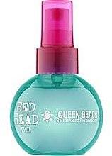 """Parfumuri și produse cosmetice Spray pentru păr """"Texturizarea cu sare de mare"""" - Tigi Bed Head Queen Beach Salt Infused Texture Spray"""