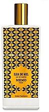 Parfumuri și produse cosmetice Memo Inle Ilha Do Mel - Apă de parfum
