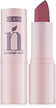 Parfumuri și produse cosmetice Ruj de buze - Pupa Natural Side Lipstick