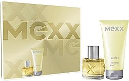 Parfumuri și produse cosmetice Mexx Woman Set - Set (edt/20ml + b/lot/50ml)