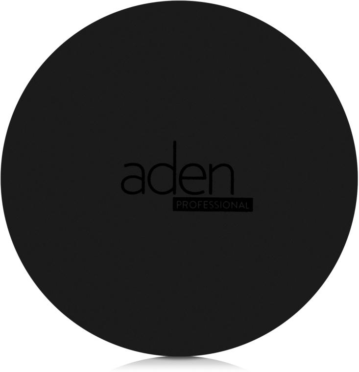 Paletă de nuanțe pentru machiaj - Aden Cosmetics Highlighter & Bronzer Duo — Imagine N2
