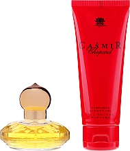 Parfumuri și produse cosmetice Chopard Casmir - Set (edp/30ml + sh/gel/75ml)