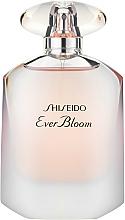 Parfumuri și produse cosmetice Shiseido Ever Bloom Eau de Toilette - Apă de toaletă