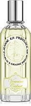 Parfumuri și produse cosmetice Jeanne en Provence Verveine Cedrat - Apă de parfum