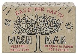 Parfumuri și produse cosmetice Săpun pentru mâini - Bath House Barefoot And Beautiful Hand Soap Bergamot