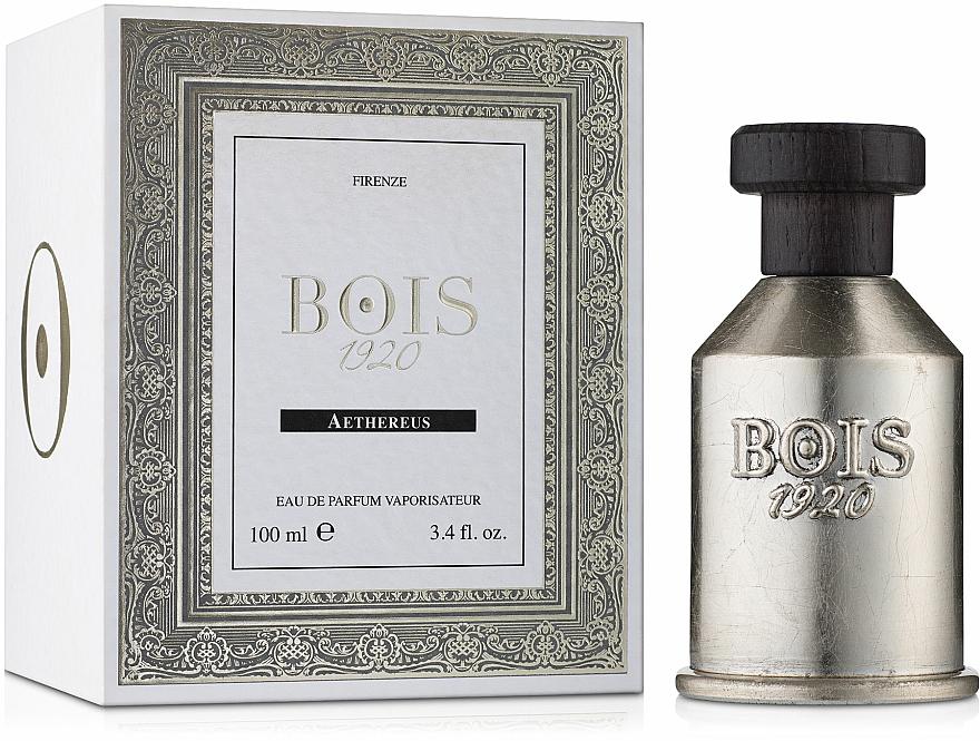 Bois 1920 Aethereus - Apă de parfum — Imagine N2