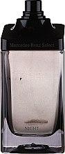 Parfumuri și produse cosmetice Mercedes-Benz Select Night - Apă de parfum (tester fără capac)