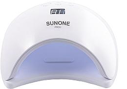 Parfumuri și produse cosmetice Lampă 48W UV/LED, alb - Sunone Pro2