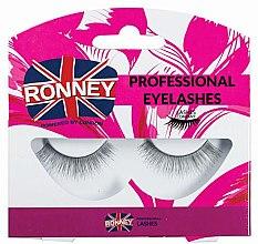 Parfumuri și produse cosmetice Gene False - Ronney Professional Eyelashes 00012