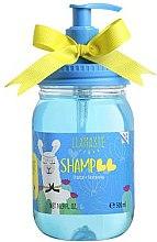 Parfumuri și produse cosmetice Air-Val International Eau My Llama Llamaste - Șampon