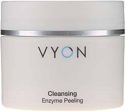 Parfumuri și produse cosmetice Peeling enzimatic - Vyon Cleansing Enzyme Peeling