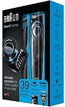 Parfumuri și produse cosmetice Trimmer pentru barbă - Braun BeardTrimmer BT5040